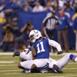 Buffalo Bills v Indianapolis Colts