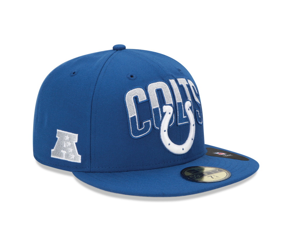 Indianapolis Colts (ANGLE)