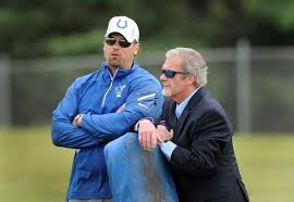 Indianapolis Colts Owner Jim Irsay: Trade Forthcoming?
